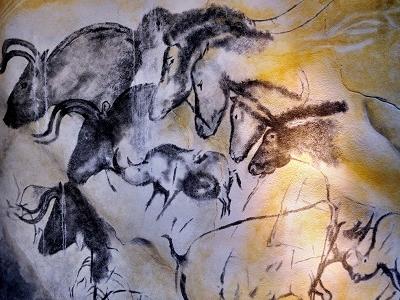 Chauvet Cave Painting