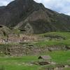 The Site Of Chavin De Huantar