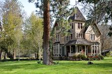 Chavner Family House Gold Hill
