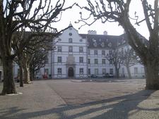 Prince-Bishops Castle