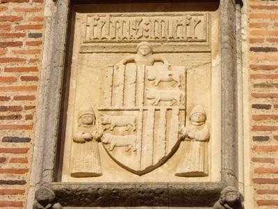 Coat  Foix-Bearn