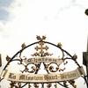 The Gates Of La Mission Haut-Brion
