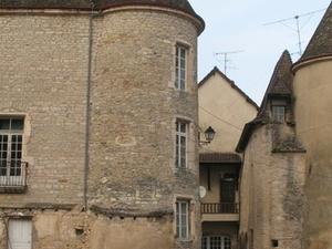 Chateau de Lugny