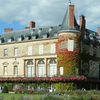 Chateau Of Rambouillet