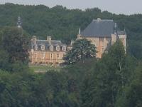 Chateau Touffou