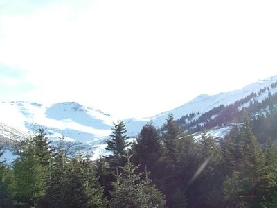 Mt Chelmos Near Kalavryta