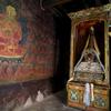 Chemrey Monastery Interior
