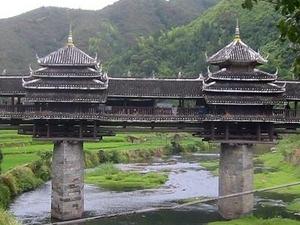 Sanjiang Pontes