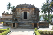 Chennakeshava Temple Front View