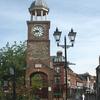 Chesham Market Sq Clock