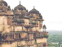 Chhatri of Pratap Singh