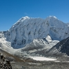 Chhukhung Ri On Spurs Of Ama Dablam