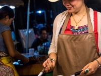 Chiang Mai Northern Food Adventure by Truck