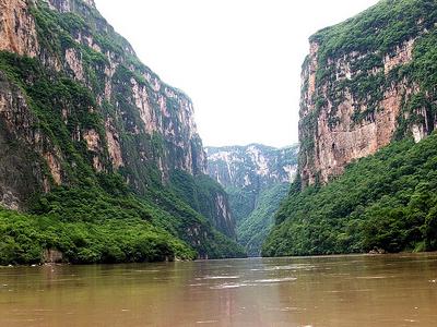 Chiapas Natural Splendor