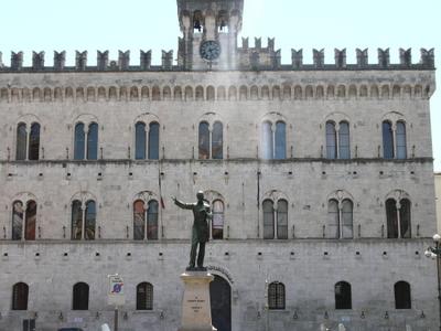 Chiavari Palazzo Di Giustizia
