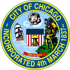 Chicago City Seal