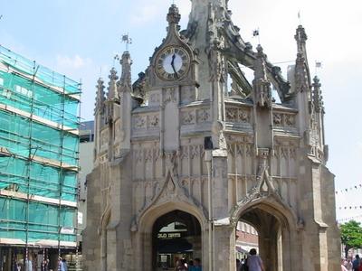Chichester Market Cross