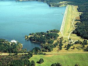 Chickasawhay Río