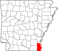 Chicot County