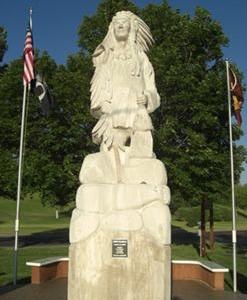 Chief Pocatello