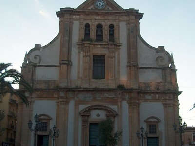 Chiesa Madre (Mother Church).