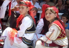 Childrens Day In Kosovo