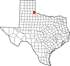 Childress County