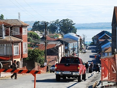 Chiloe Island Street View