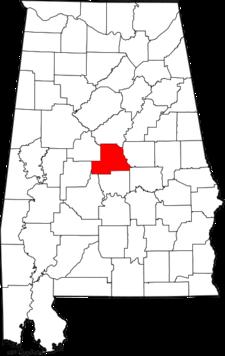 Chilton County