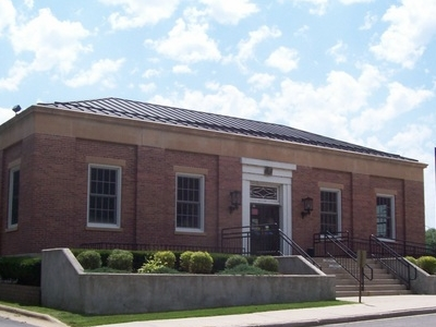 Chilton Post Office