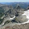 Chimney Peak
