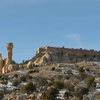 Chimney Rock At Ghost Ranch NM