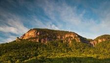 Chimney Rock State Park NC