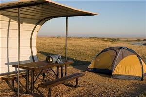 Chimney View Campground