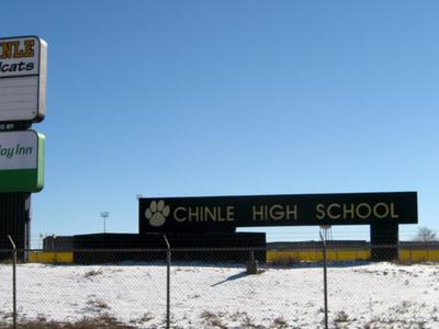 Chinlehighschool