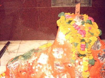 Chintamani Ganesh Ujjain