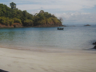 Chiriqui Panama