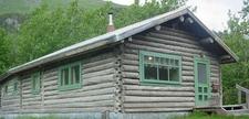 Chitina Ranger Station