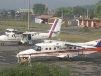 Bharatpur Aeroporto
