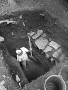Chocolá Excavations - Suchitepéquez Department - Guatemala