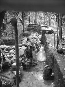 Chocolá Mounds - Suchitepéquez Department - Guatemala