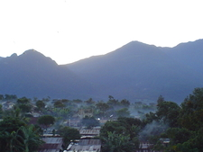 Chocolá - Suchitepéquez Department - Guatemala