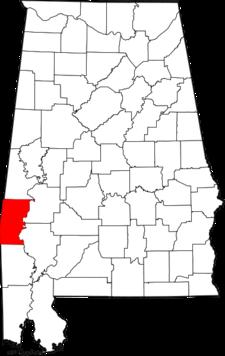 Choctaw County