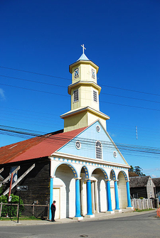 Chonchi Church