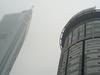 Chongqing Modern Buildings