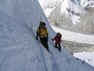 Cho Oyu Summit Climb - Nepal Himalayas