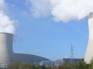 Central nuclear de Chooz