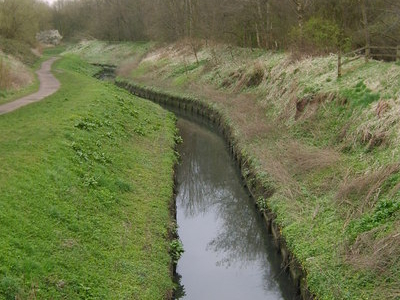 Chorlton Brook