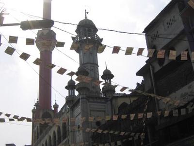 Chowk Mosque