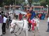 Chowrasta & Mall  Darjeeling